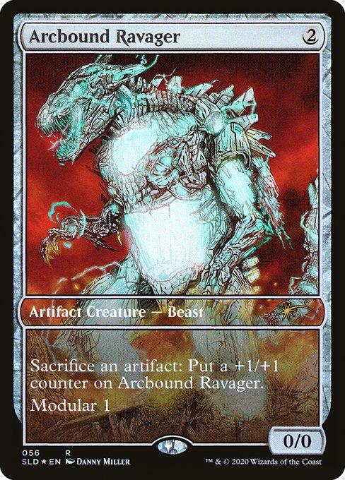 Arcbound Ravager (SLD)