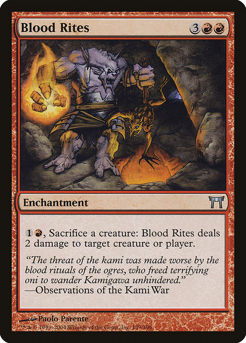blood · Scryfall Magic: The Gathering Search