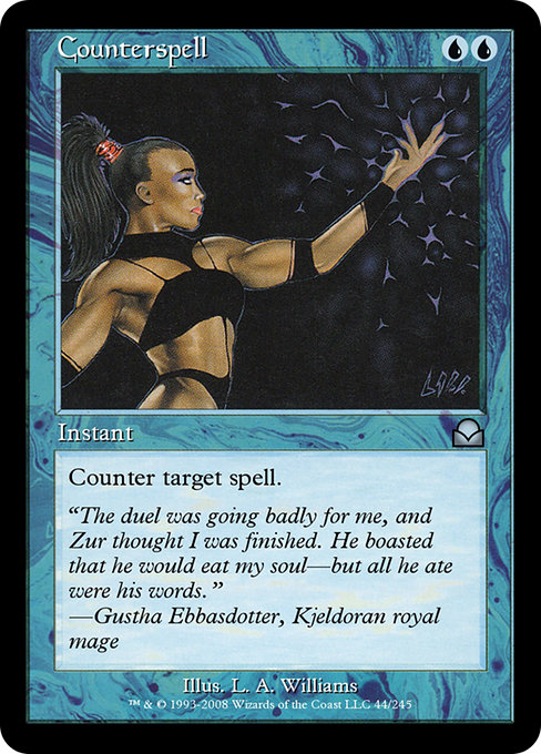 Counterspell (ME2)