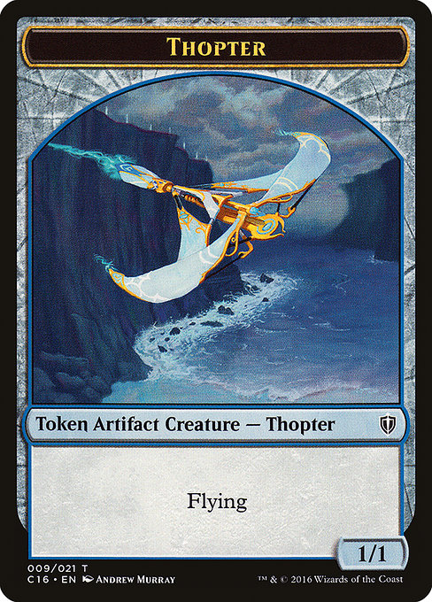 Thopter (TC16)