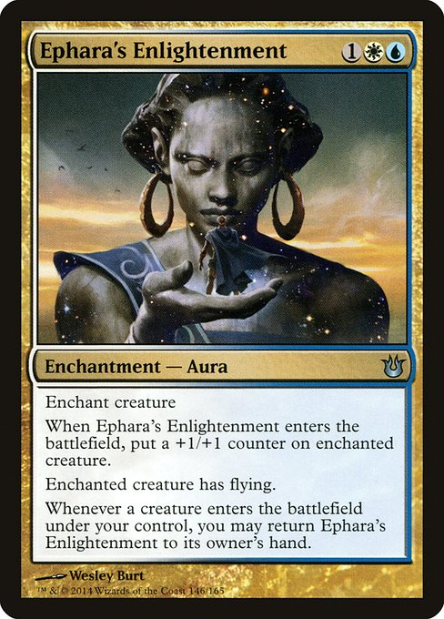 Ephara's Enlightenment (BNG)