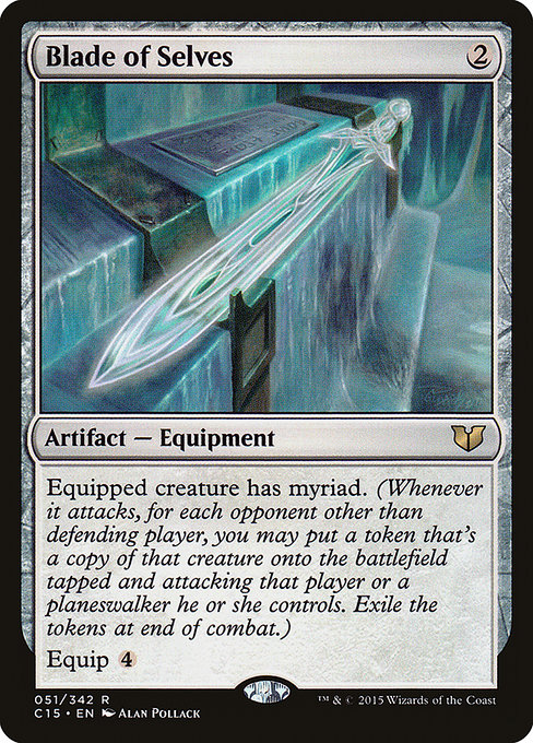 Blade of Selves (C15)