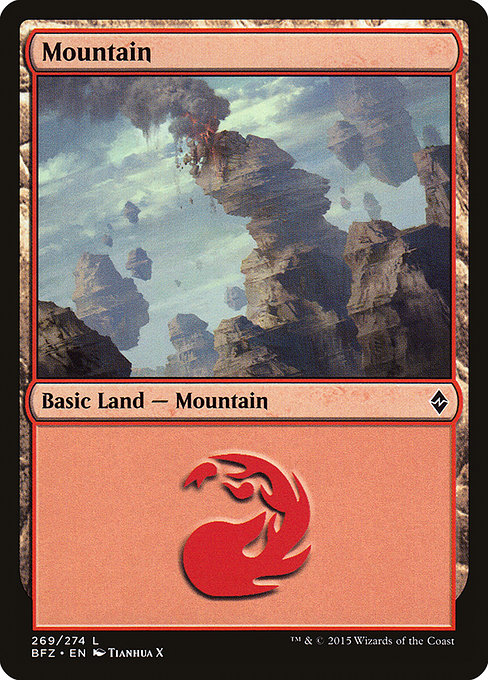Mountain (BFZ)