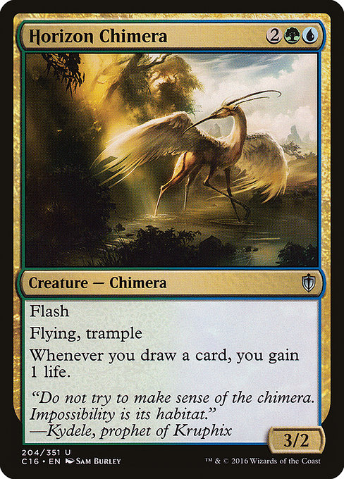 Horizon Chimera (C16)
