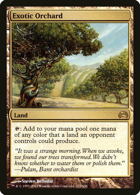 Exotic Orchard (PC2)