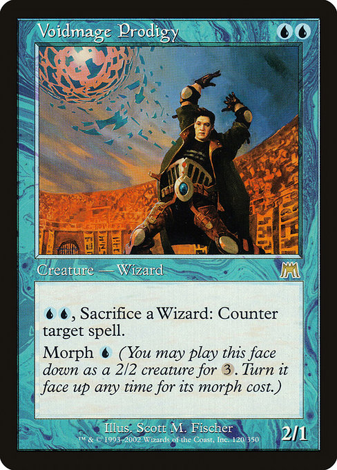 Voidmage Prodigy (ONS)