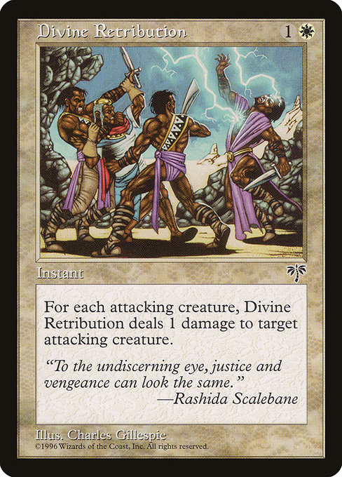 Divine Retribution (MIR)