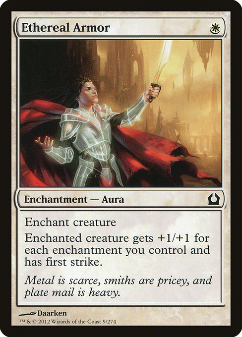 Ethereal Armor (RTR)