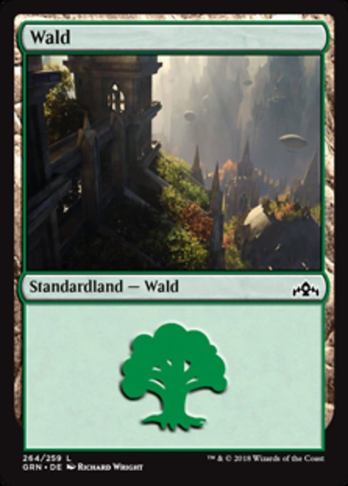 Forest (GRN)