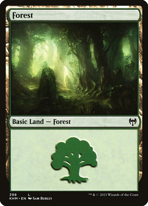 Forest (KHM)