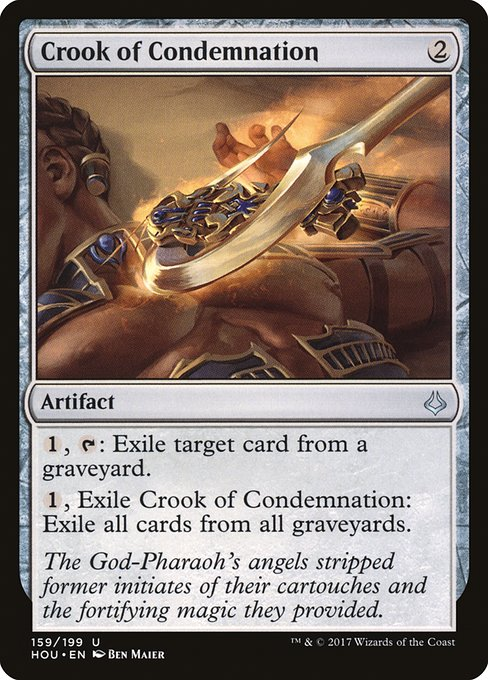 Crook of Condemnation (HOU)