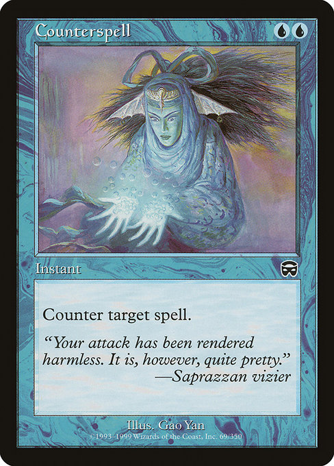 Counterspell (MMQ)