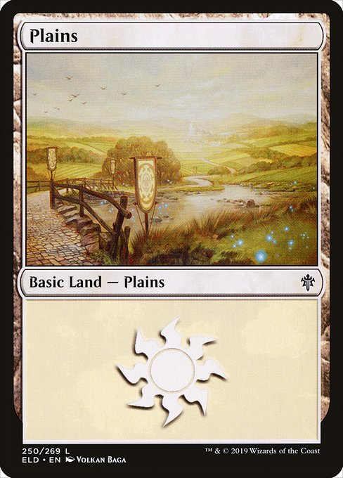 Plains (ELD)