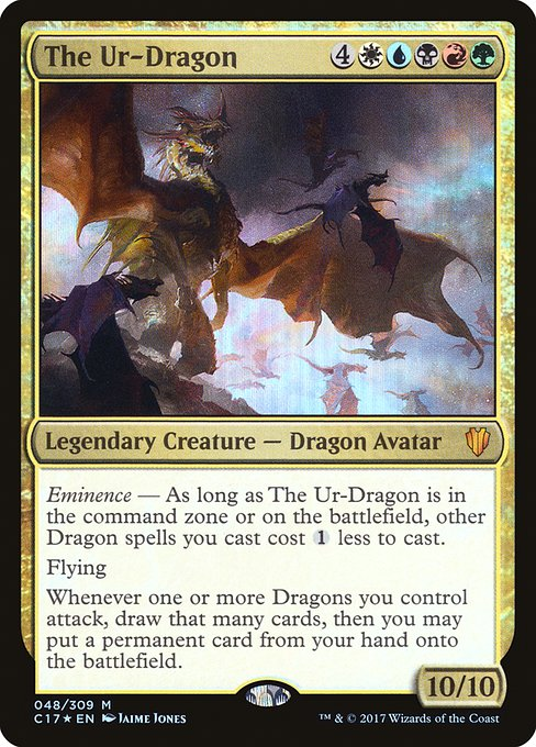 The Ur-Dragon (C17)