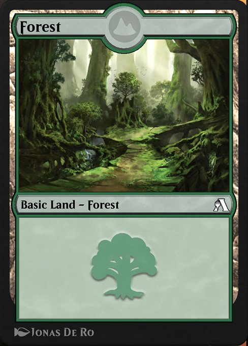 Forest (ANB)