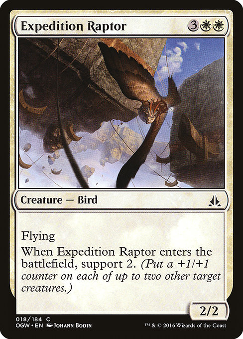 Expedition Raptor (OGW)
