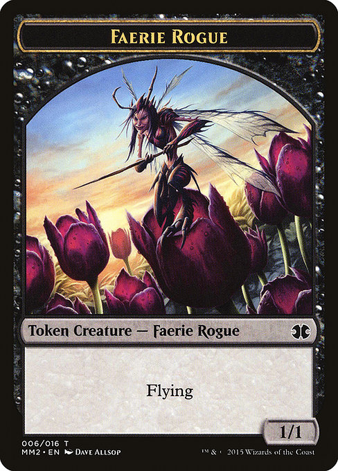 Faerie Rogue (TMM2)