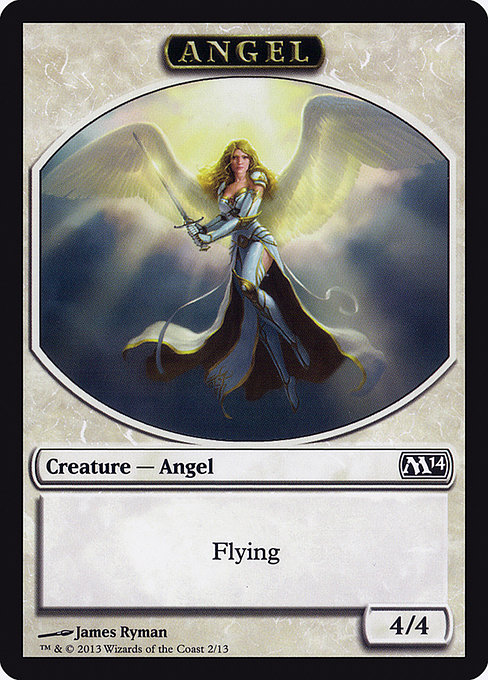 Angel (TM14)