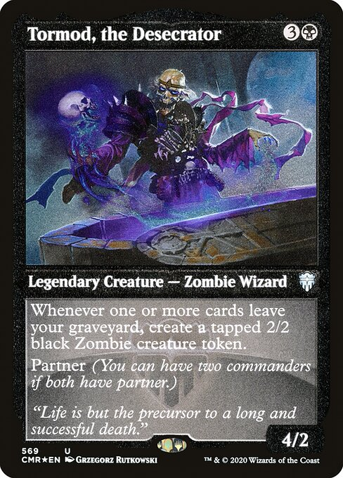 Zombie Tribal Edhrec Standard orzhov zombies decks from the best players around the world. zombie tribal edhrec