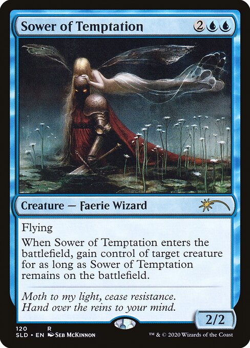 Sower of Temptation (SLD)
