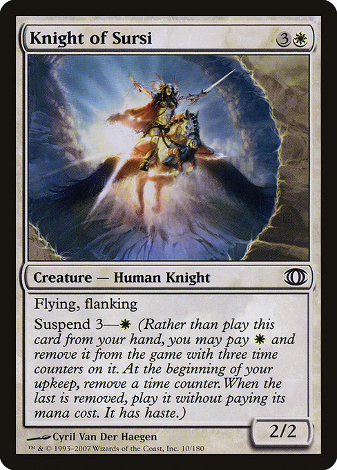 Knight of Sursi (FUT)