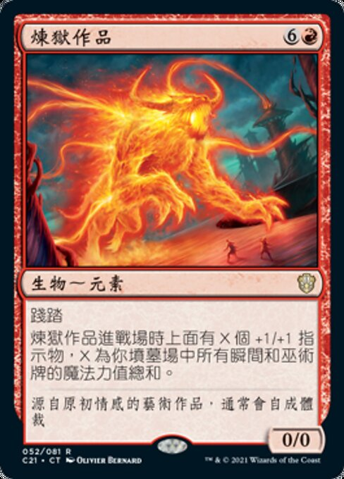 Inferno Project (C21)