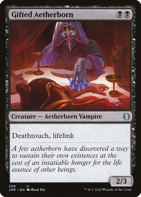 Gifted Aetherborn (JMP)