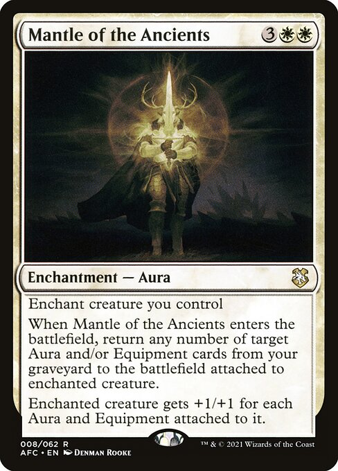 Mantle of the Ancients (AFC)