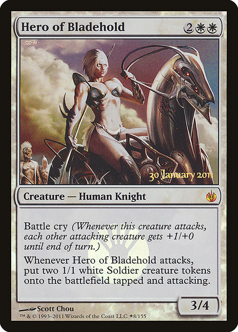 Hero of Bladehold (PMBS)