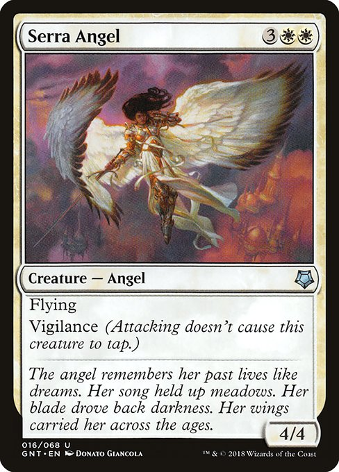 Serra Angel (GNT)
