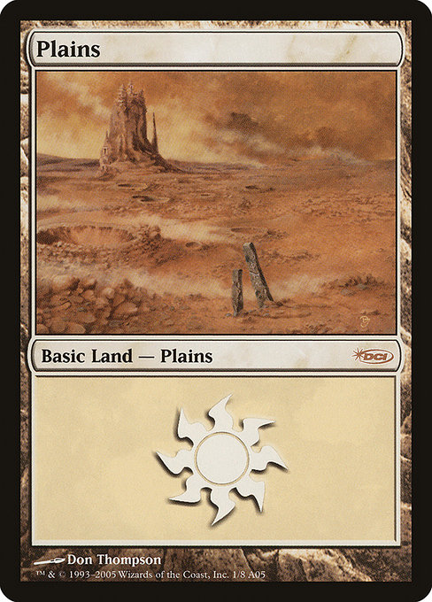 Plains (PAL05)
