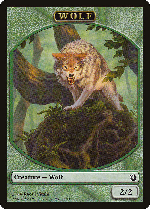 Wolf (TBNG)