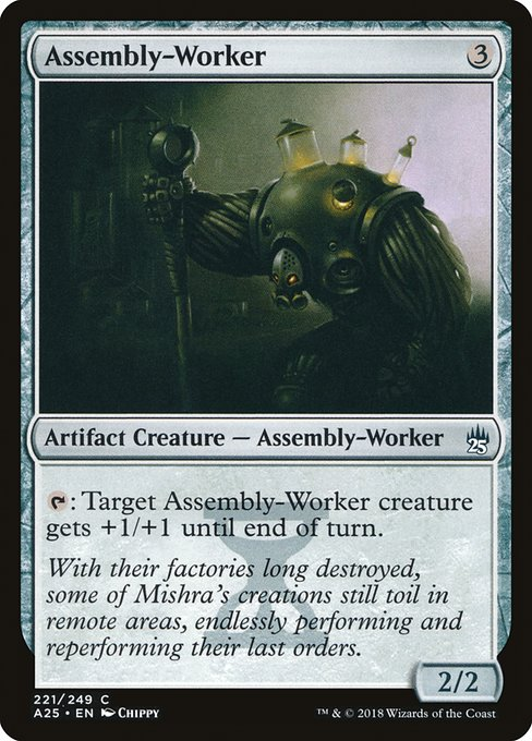 Assembly-Worker (A25)