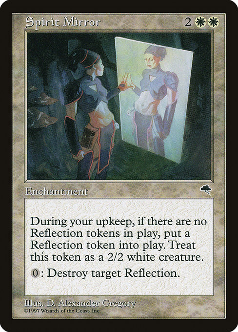 Spirit Mirror (TMP)