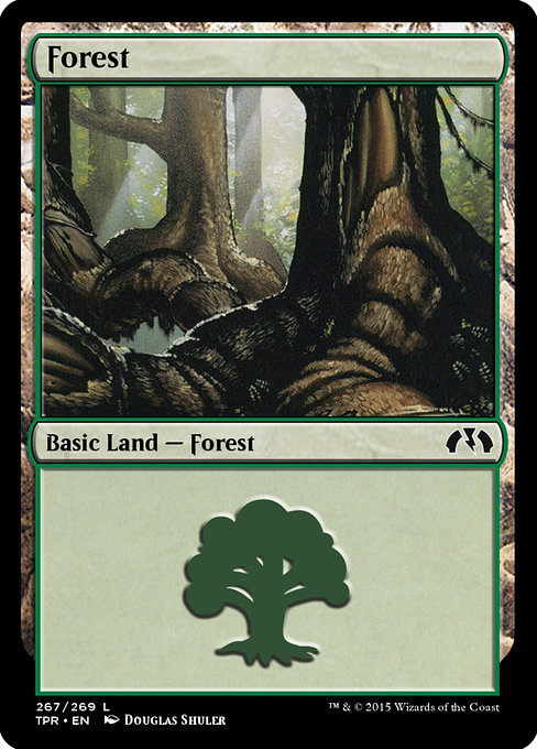 Forest (TPR)