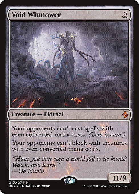 Void Winnower (BFZ)