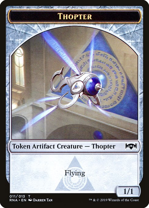 Thopter (TRNA)