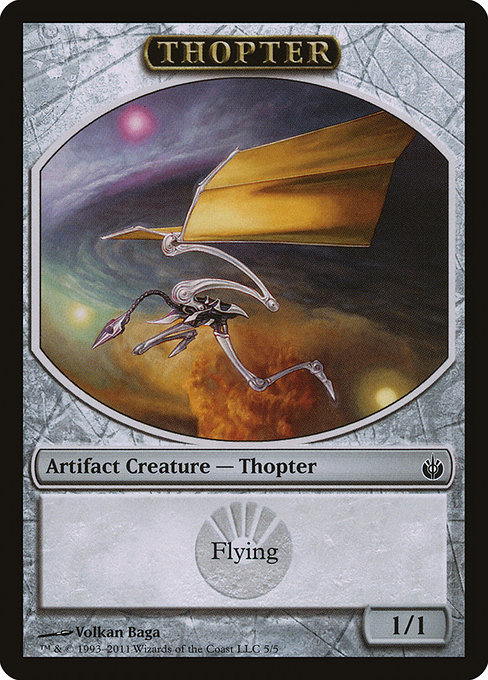 Thopter (TMBS)