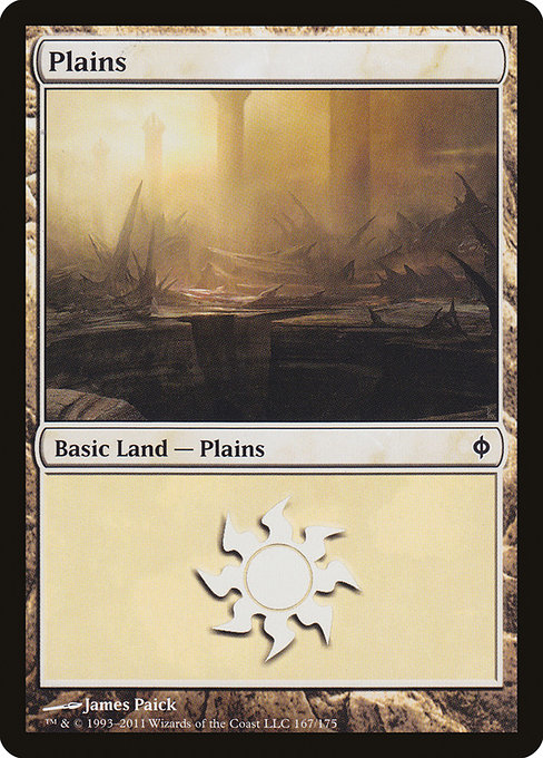 Plains (NPH)