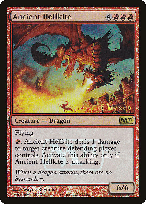 Ancient Hellkite (PM11)