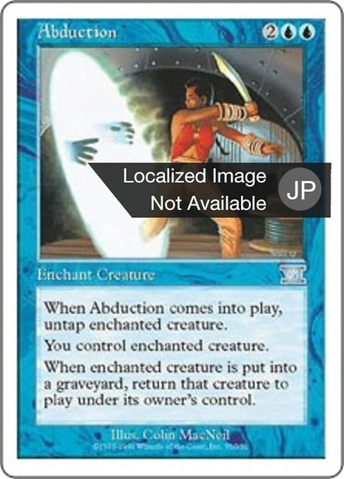 Abduction (6ED)