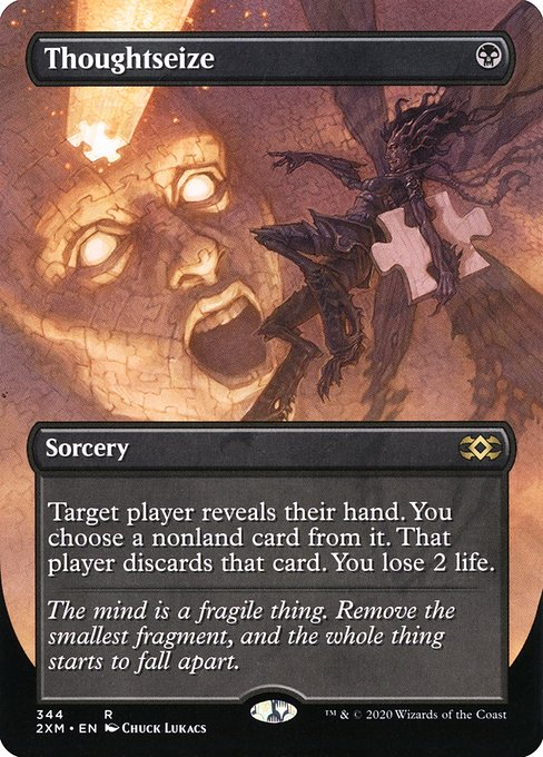 Thoughtseize (2XM)