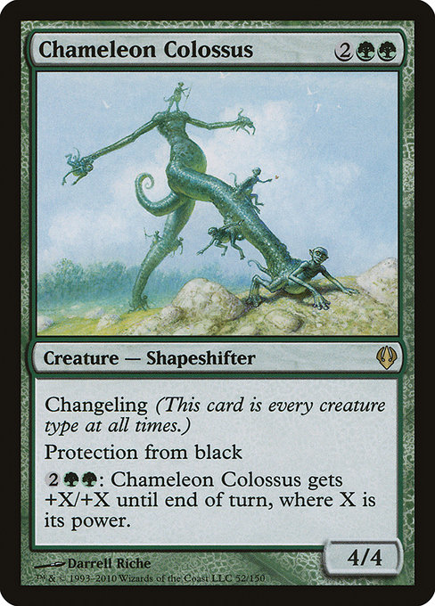 Chameleon Colossus (ARC)
