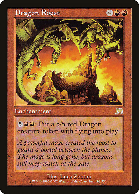 Dragon Roost (ONS)