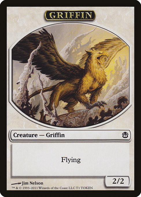 Griffin (TDDH)