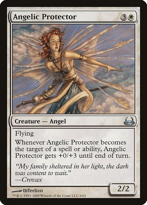 Angelic Protector (DDC)