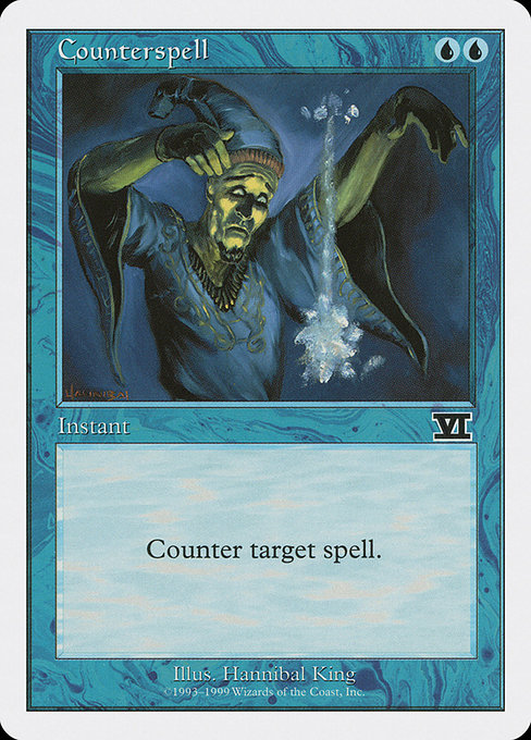 Counterspell (BRB)
