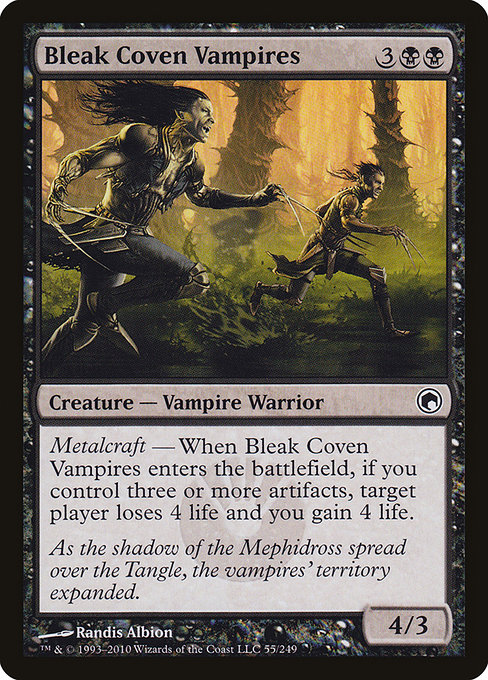 t:vampire · Scryfall Magic: The Gathering Search