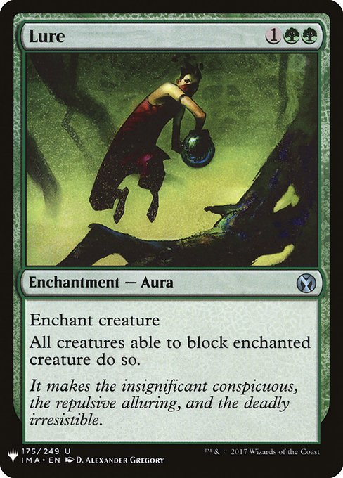 Lure (MB1)