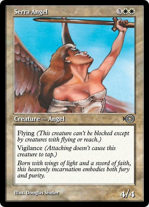 Serra Angel (PRM)